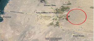 Venta de Terreno en Pisco, Ica 625000m2 area total - vista principal
