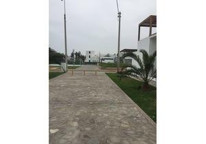 Venta de Terreno en Mala, Lima 210m2 area total - vista principal