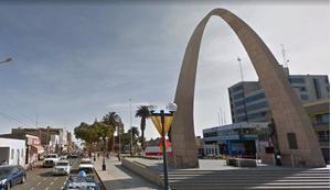 Venta de Casa en Tacna 684m2 area total 684m2 area construida - vista principal
