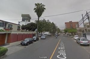 Venta de Casa en San Isidro, Lima con 14 dormitorios - vista principal