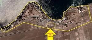 Venta de Terreno en Pisco, Ica 11700m2 area total - vista principal