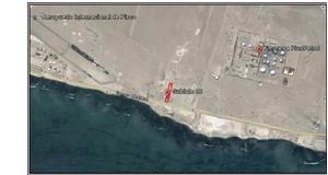 Venta de Terreno en Paracas, Ica 10000m2 area total - vista principal