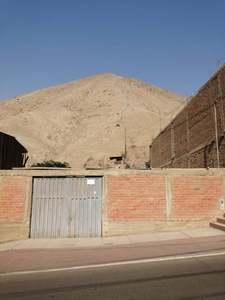 Venta de Casa en Cieneguilla, Lima con 2 dormitorios - vista principal