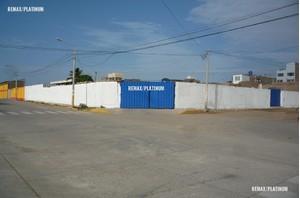 Venta de Terreno en Chiclayo, Lambayeque 1764m2 area total - vista principal
