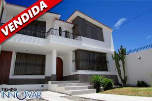 Venta de Casa en Socabaya, Arequipa con 3 dormitorios - vista principal