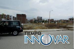 Venta de Terreno en Jose Luis Bustamante Y Rivero, Arequipa 140m2 area total - vista principal