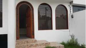 Alquiler de Casa en Yanahuara, Arequipa con 5 dormitorios - vista principal