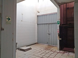 Venta de Local en Pariñas, Piura con 3 baños - vista principal
