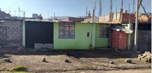 Venta de Casa en Socabaya, Arequipa con 2 dormitorios - vista principal