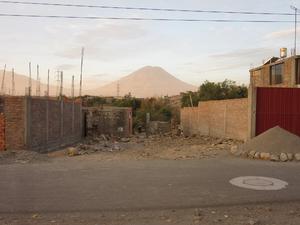 Venta de Terreno en Socabaya, Arequipa 230m2 area total - vista principal
