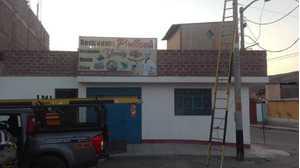 Venta de Casa en Moquegua con 2 baños 126m2 area total - vista principal