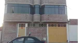 Venta de Casa en Moquegua con 2 dormitorios con 3 baños - vista principal