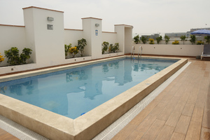 Alquiler de Departamento en Lince, Lima con 2 dormitorios - vista principal