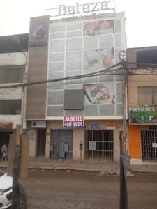 Alquiler de Local en Lima 80m2 area total 80m2 area construida - vista principal
