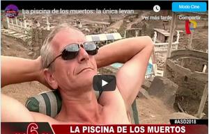 Venta de Terreno en Villa Maria Del Triunfo, Lima 7000m2 area total - vista principal