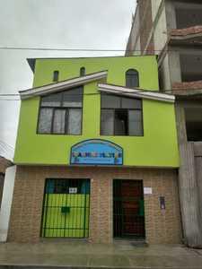 Venta de Casa en Villa Maria Del Triunfo, Lima con 6 dormitorios - vista principal