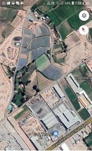 Venta de Terreno en Uchumayo, Arequipa 35100m2 area total - vista principal