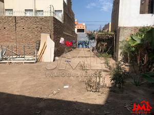 Venta de Terreno en Trujillo, La Libertad 278m2 area total - vista principal
