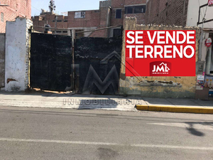 Venta de Terreno en Trujillo, La Libertad 100m2 area total - vista principal