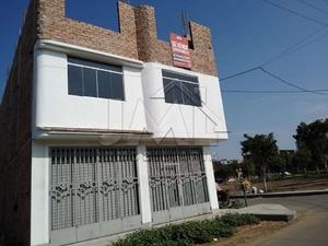 Venta de Departamento en Trujillo, La Libertad con 1 baño - vista principal