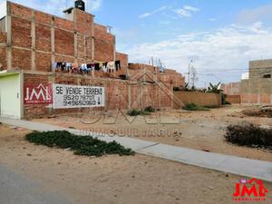Venta de Terreno en Trujillo, La Libertad 120m2 area total - vista principal