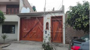 Venta de Casa en Trujillo, La Libertad con 3 dormitorios - vista principal