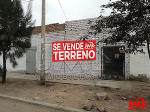Venta de Terreno en Trujillo, La Libertad 148m2 area total - vista principal