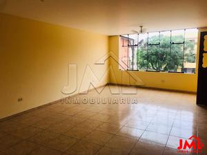 Alquiler de Departamento en Trujillo, La Libertad con 4 dormitorios - vista principal