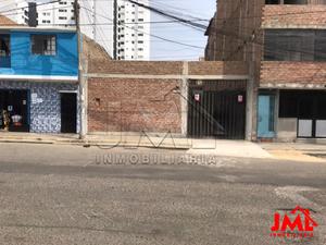 Venta de Terreno en Trujillo, La Libertad 200m2 area total - vista principal
