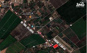 Venta de Terreno en Trujillo, La Libertad 10000m2 area total - vista principal