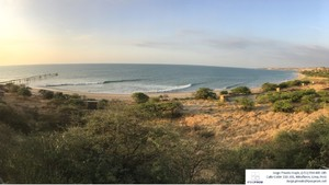 Venta de Terreno en Zorritos, Tumbes 2026736m2 area total - vista principal