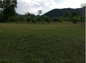 Venta de Terreno en Luyando, Huanuco 800m2 area total - vista principal