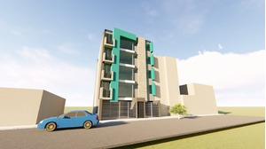 Venta de Departamento en Jose Luis Bustamante Y Rivero, Arequipa con 3 dormitorios - vista principal