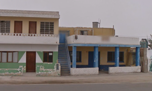 Venta de Terreno en Lima 371m2 area total 371m2 area construida - vista principal
