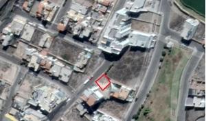 Venta de Terreno en Cayma, Arequipa 208m2 area total - vista principal