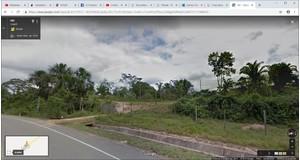 Venta de Terreno en Campoverde, Ucayali 540000m2 area total - vista principal