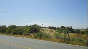 Venta de Terreno en Querecotillo, Piura 2106m2 area total - vista principal