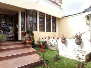 Venta de Local en Huancayo, Junin 574m2 area total - vista principal