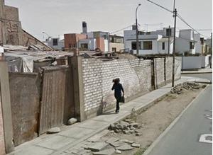 Venta de Terreno en La Molina, Lima 240m2 area total - vista principal