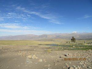 Venta de Terreno en Yanahuara, Arequipa 20000m2 area total - vista principal