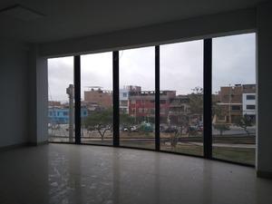 Alquiler de Local en Villa El Salvador, Lima con 2 baños - vista principal