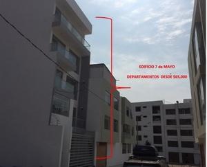 Venta de Departamento en Ilo, Moquegua con 3 dormitorios - vista principal