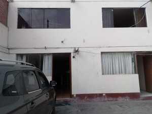 Alquiler de Local en Comas, Lima con 9 baños - vista principal
