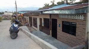 Venta de Casa en San Juan Bautista, Loreto con 3 dormitorios - vista principal