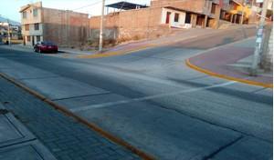 Venta de Terreno en Socabaya, Arequipa 5000m2 area total - vista principal