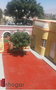 Venta de Casa en Arequipa con 2 baños con 1 estacionamiento - vista principal