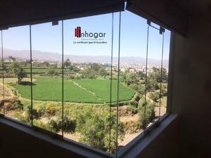 Alquiler de Departamento en Cayma, Arequipa con 3 baños - vista principal