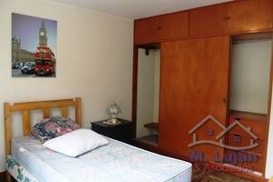 Alquiler de Departamento en Yanahuara, Arequipa 100m2 area total - vista principal