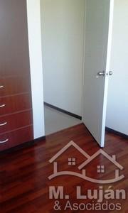 Venta de Departamento en Sachaca, Arequipa con 2 baños - vista principal