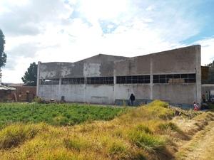 Alquiler de Terreno en Pucyura, Cusco 10000m2 area total - vista principal